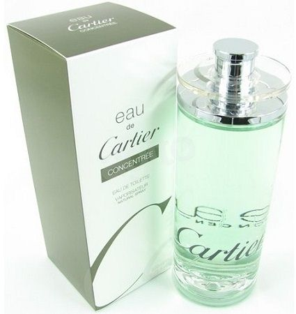Cartier - Eau de Cartier Concentree EdT