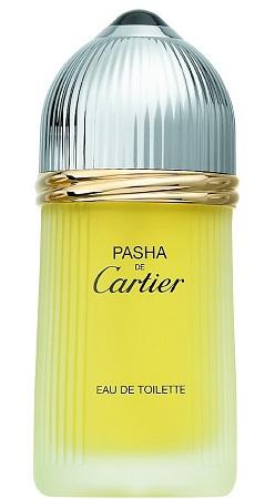 Cartier Pascha