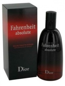 Dior - Fahrenheit Absolute EdT