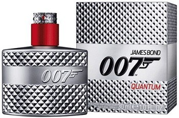 James Bond - 007 Quantum EdT