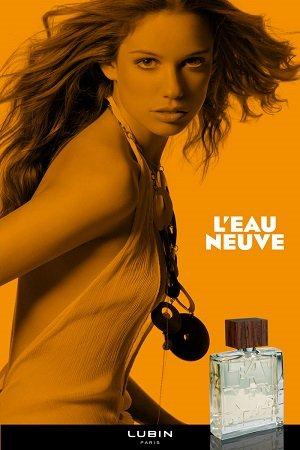 reklama L`Eau Neuve Lubin