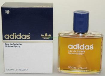 Adidas Classic EdT