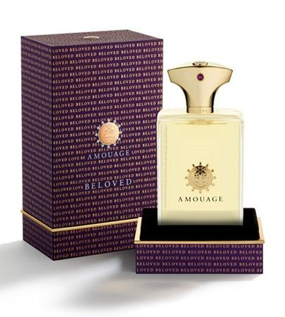 Amouage Beloved Man EdP
