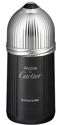 Cartier Pasha Edition Noir
