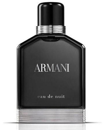 Giorgio Armani - Eau de Nuit pour Homme