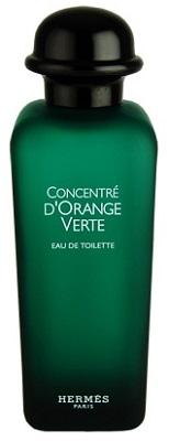 Hermes - d'Orange Verte Concentre