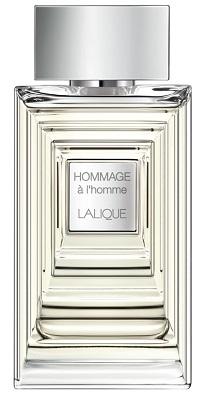 Lalique - Hommage L'Homme