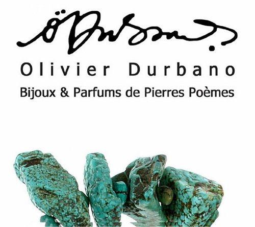 Olivier Durbano - Turquoise