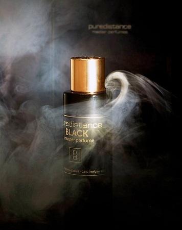 Puredistance - Black