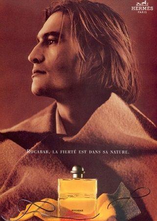 reklama Hermes - Rocabar