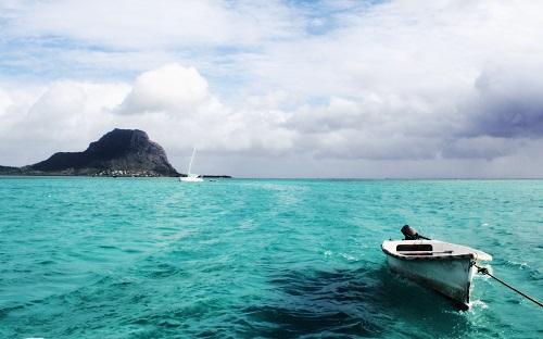 Sea Turquoise