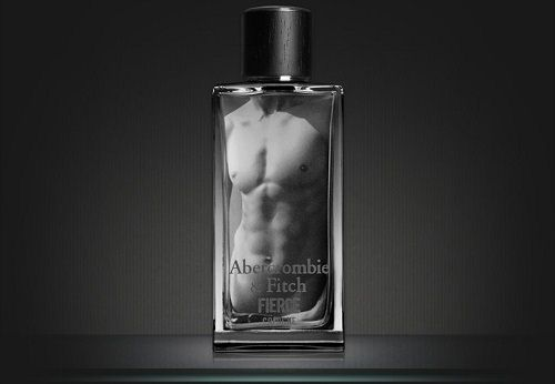 Abercrombie & Fitch - Fierce Cologne reklama