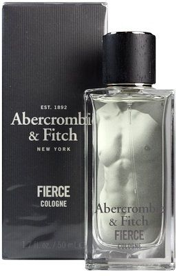 Abercrombie&Fitch - Fierce Cologne