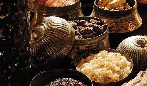 arabian incense