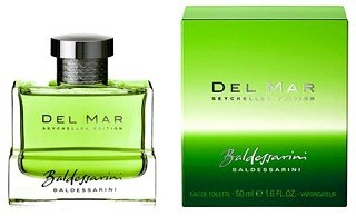 Baldessarini - Del Mar Seychelles Limited Edition EdT