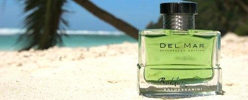 Baldessarini - Del Mar Seychelles Limited Edition reklama