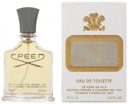 Creed - Royal English Leather EdT