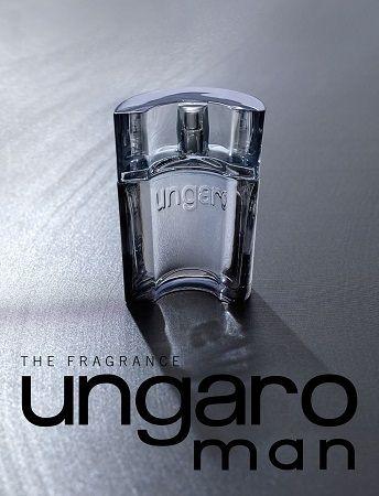 Emanuel Ungaro - Ungaro Man
