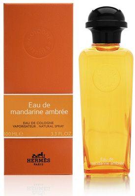 Hermes - Eau de Mandarine Ambree Cologne