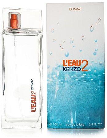 Kenzo - L'Eau 2 pour Homme