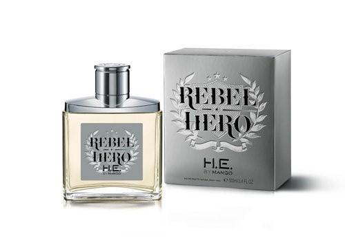 Mango - Rebel Hero He