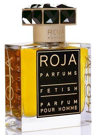 Roja Parfums - Fetish Pour Homme