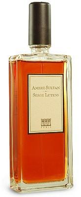 Serge Lutens - Ambre Sultan EdP
