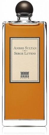 Serge Lutens - Ambre Sultan