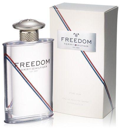 Tommy Hilfiger - Freedom