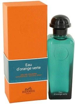Hermes Eau d'Orange Verte EdC