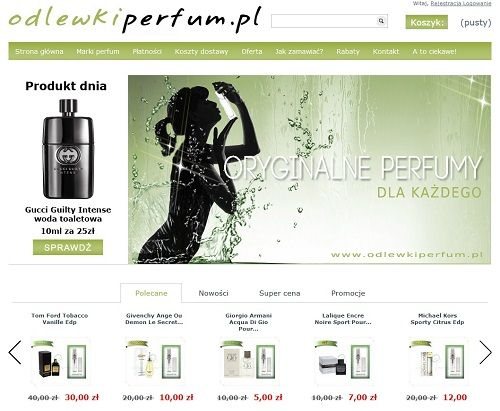 sklep odlewkiperfum.pl