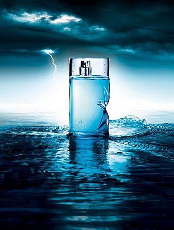 Thierry Mugler - AMen Sunessence Edition Orage d`Ete reklama