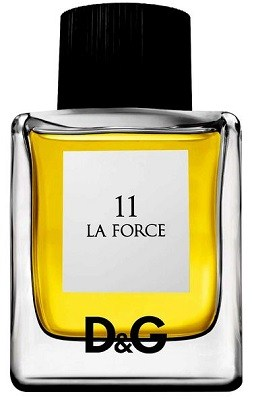 Dolce & Gabbana - Anthology La Force 11