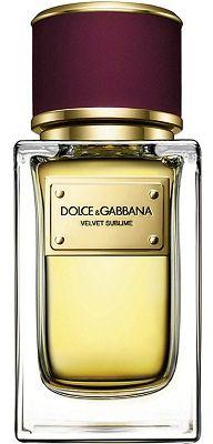 Dolce & Gabbana - Velvet Sublime