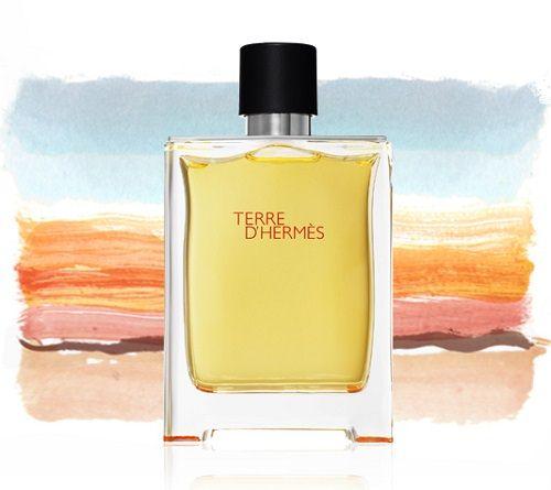 Hermes - Terre d'Hermes Pure Parfum