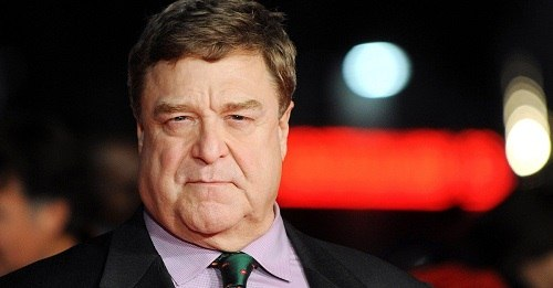 John Goodman Alpha Star
