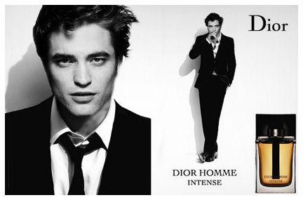 nowy Dior - Homme Intense EdP reklama