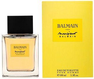 Pierre Balmain - Monsieur Balmain EdT