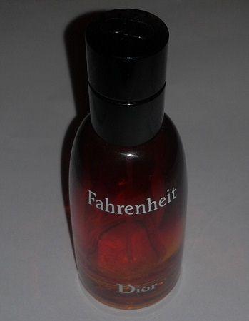 Dior Fahrenheit 2009 seria 9T02