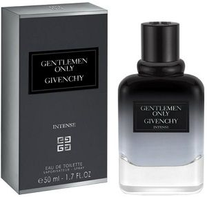 Givenchy - Gentlemen Only Intense EdT