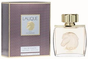 Lalique - Pour Homme Equus EdT