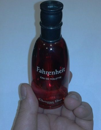 old Fahrenheit 50 ml