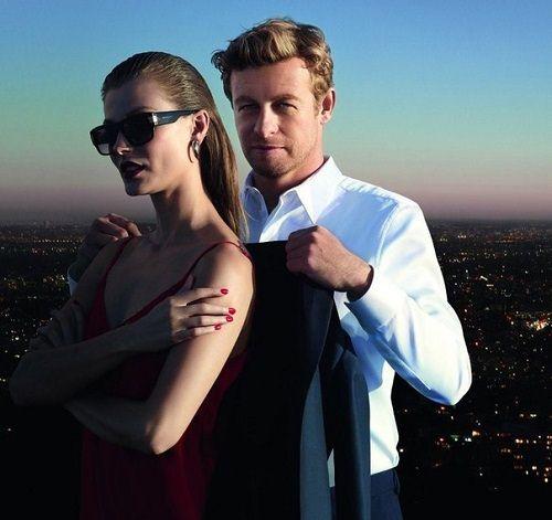 reklama Givenchy - Gentlemen Only Intense