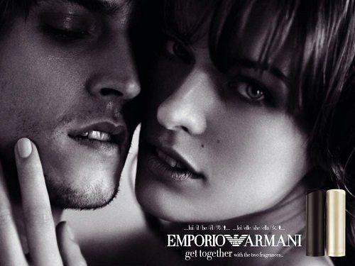 Emporio Armani Lui (Giorgio Armani), czyli ni cedr ni wydra… | perfumomania