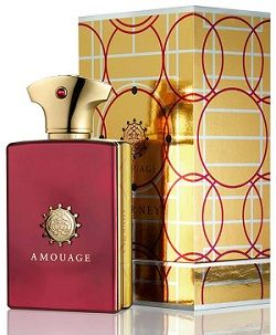 Amouage - Journey Man EdP