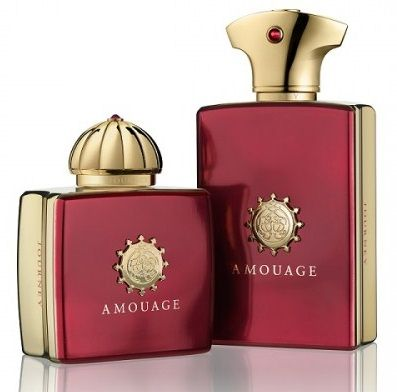 Amouage - Journey series