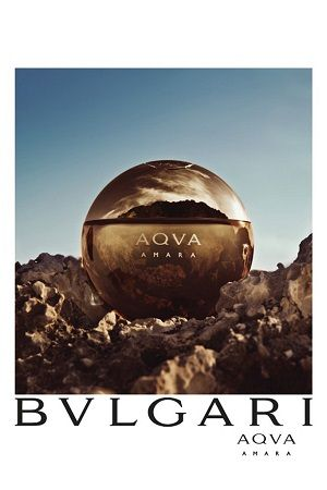 Bvlgari - Aqva Amara reklama