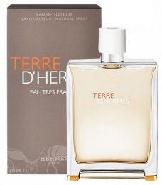 Hermes - Terre d'Hermes Eau Tres Fraiche EdT
