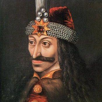 ksiażę Vlad