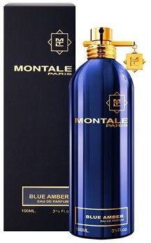 Montale - Blue Amber EdP
